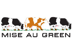 Mise au green